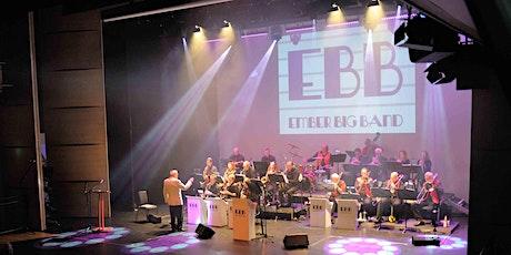 Ember Big Band tickets