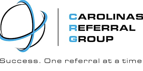 Carolina's Referral Group - Rock Hill  tickets