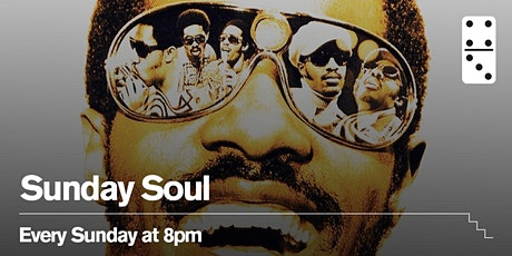 Sunday Soul at The Domino tickets