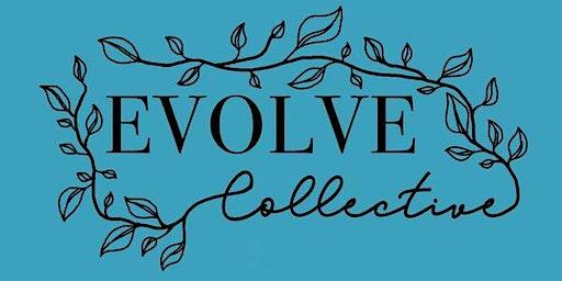 Evolve Collective: Afternoon Workshop