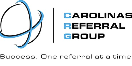 Carolina's Referral Group - Waxhaw tickets
