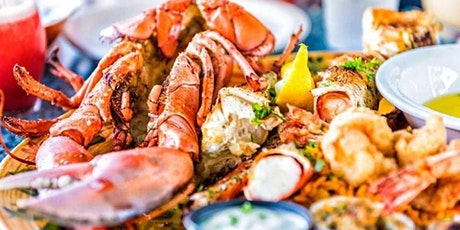 Seafood FEST BOCA RATON tickets