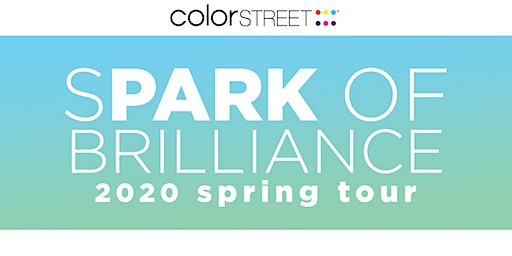 SPARK OF BRILLIANCE 2020 SPRING TOUR - Cleveland, OH