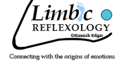 An Introduction to Limbic Reflexology with Hamish Edgar tickets