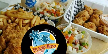 Food Truck Event tickets