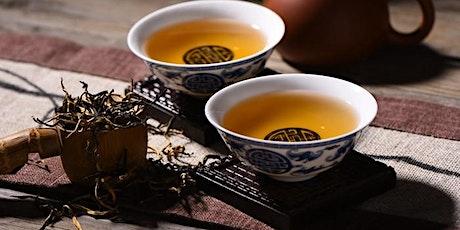Tea Gathering tickets