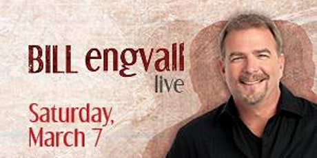 Bismarck Fun Bus - Bill Engvall Live tickets