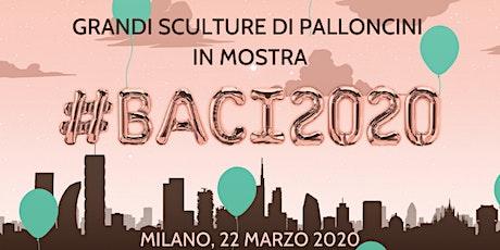 Grandi Sculture di Palloncini in mostra biglietti