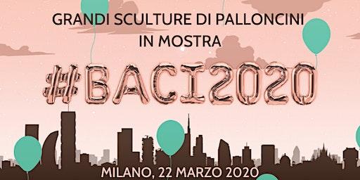 Grandi Sculture di Palloncini in mostra
