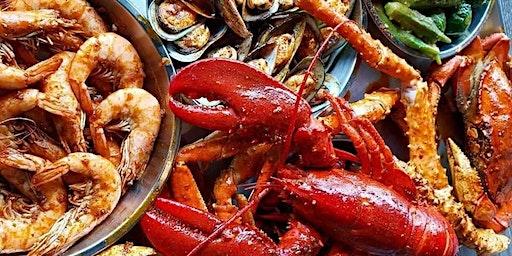 Seafood Festival Deerfield Beach