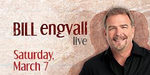 Williston Fun Bus - Bill Engvall Live