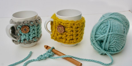 Beginners Crochet Taster Session tickets