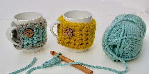 Beginners Crochet Taster Session