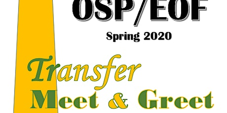 Mandatory OSP Transfer Orientation tickets