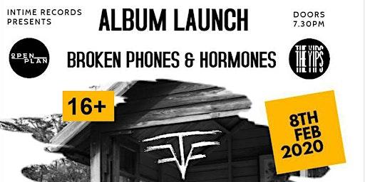InTime Records Artist Album Launch