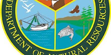 Charles Towne Landing Fishing Rodeo- Charleston County tickets