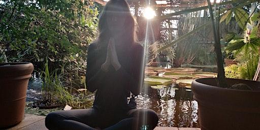 lululemon Oslo x Self Care Yoga, Gentle Flow - Karin Malene Hasli