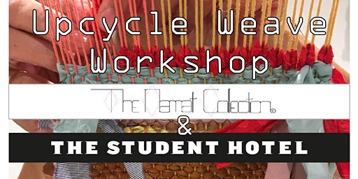 Upcycle Weave Workshop