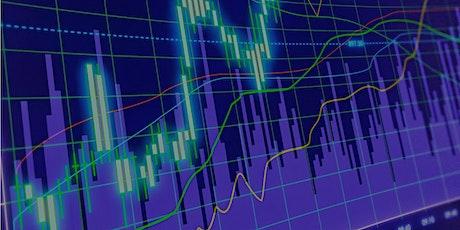 Taller Proyecciones y Valuación PRESENCIAL entradas