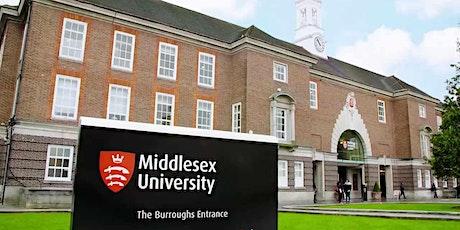 Middlesex University Curriculum Development Event tickets