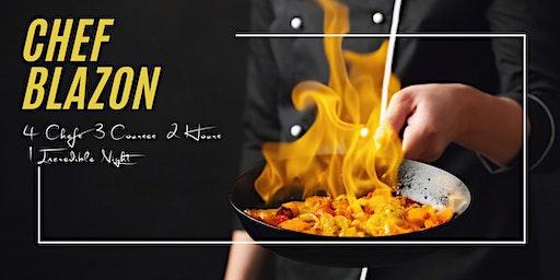 Chef Blazon 2020