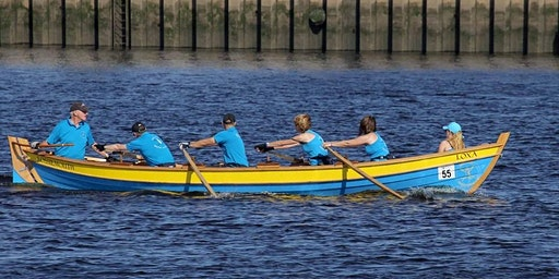 Wednesday afternoon second social rowing session if demand for it