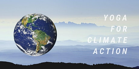 Yoga For Climate Action tickets