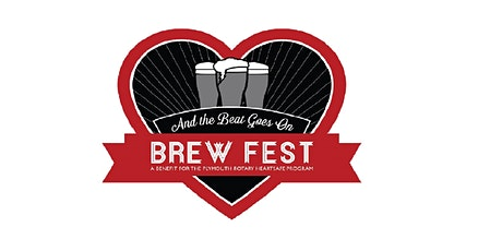 Plymouth BrewFest 2020 tickets