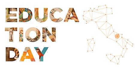 CampuStore Education Day a Campobasso - Innovazione per la scuola biglietti