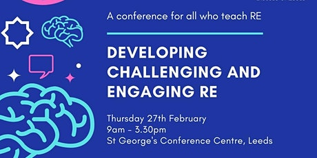 RE Conference - Developing Challenging and Engaging RE tickets