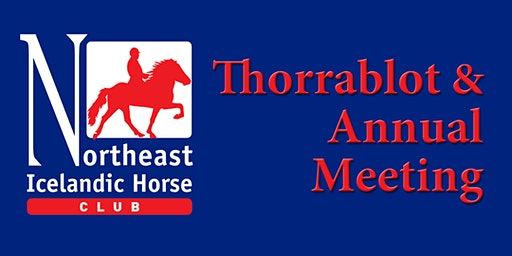 NEIHC 2020 Annual Meeting & Thorrablot