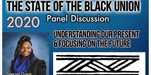 The State of the Black Union Panel Discussion