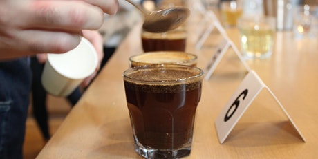 Tasting Event: Coffees of the World tickets