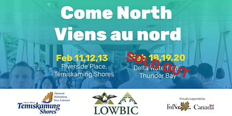 Come North - Population Growth Strategy Planning Conference - Northwest tickets