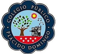 JORNADAS INFORMATIVAS PROCESO ADMISIÓN 2020/21 entradas