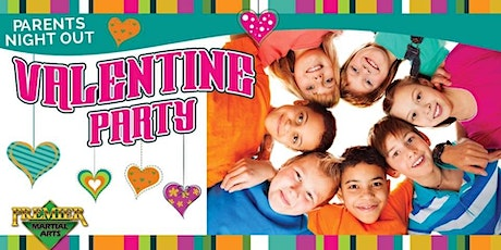Valentine's Parents Night Out tickets
