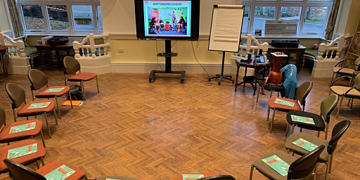 RHYTHM 2 RECOVERY TRAINING WORKSHOP