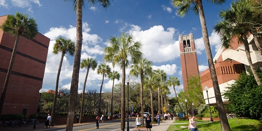 UF BME Information Session & Lab Tour (3/20)