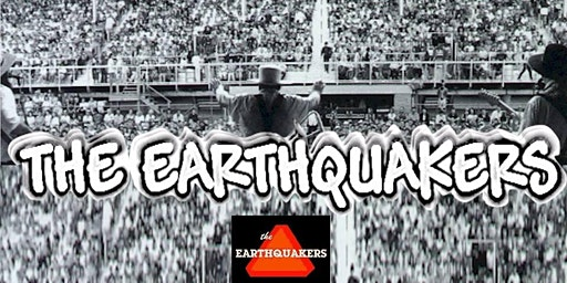 The Earthquakers Live 6 to 10 at BigBar! No Cover! No Ticket Required!