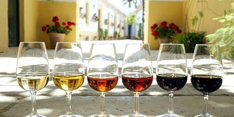 """ Eight wines to lose fear of wine "" by Dublin Wine Training. tickets"