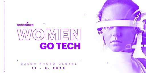 WOMEN GO TECH