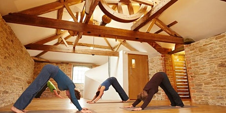 Malvern Hills Yoga Spring Yoga Day  tickets