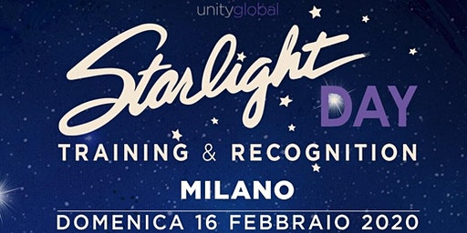 Unity Global - Starlight Day - Milano