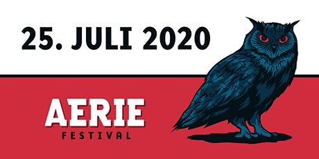 Aerie Festival 2020 Tickets