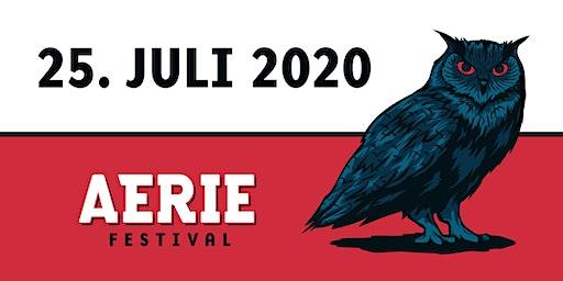 Aerie Festival 2020