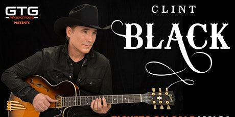 Clint Black tickets