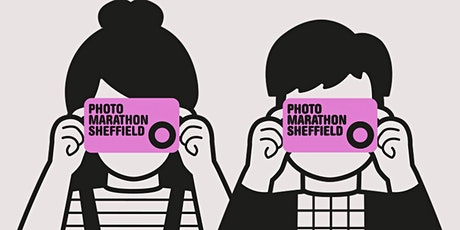 Photomarathon Sheffield 2020 tickets