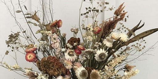 Dried Flower Compotes