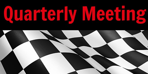 March Quarterly Meeting
