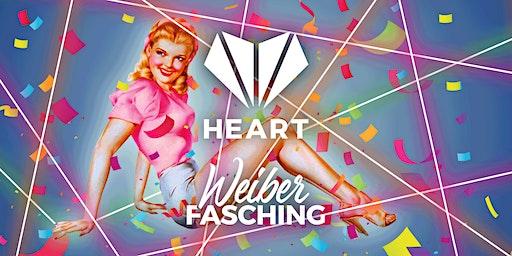 Weiberfasching @ HEART